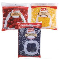 Assorted Frozen Fruit