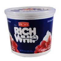Nondairy Whipped Topping