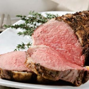 Beef Tenderloin, USDA Choice, Boneless