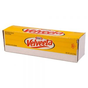 Velveeta Cheese Loaf