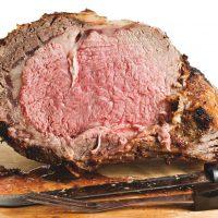 Beef Ribeye, Boneless