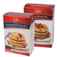 Pancake Mixes