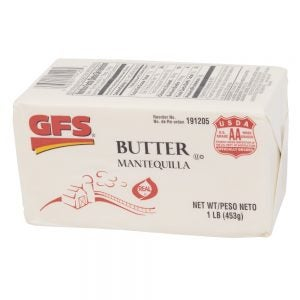 Salted Butter