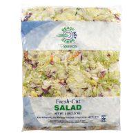 Fresh-Cut Salad Lettuce
