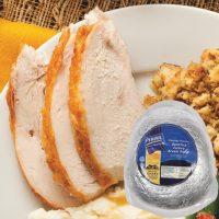 Turkey Roast, Foil Wrapped