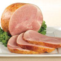 Smoked Hams, Boneless