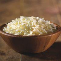 Mozzarella or Mozz- Provolone Cheese
