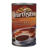 Roasted Turkey Gravy