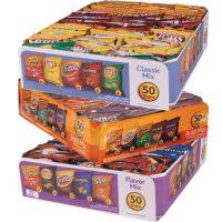 Frito Lay Variety Snack Packs