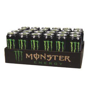 Monster Energy Drinks Original