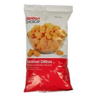 Caramel Dittos