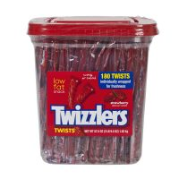 Strawberry Twizzlers