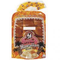 Hawaiian Dinner Rolls