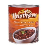 Chili Con Carne with Beef and Beans
