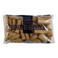 Battered French Toast Sticks