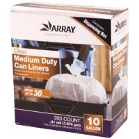 Medium-Duty Can Liners