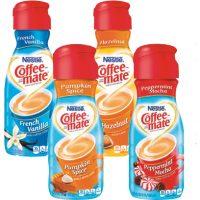 Coffee-mate Coffee Creamers