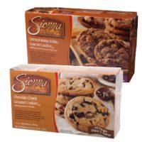 Sienna Bakery Gourmet Cookies