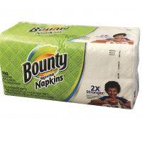 Bounty Napkin