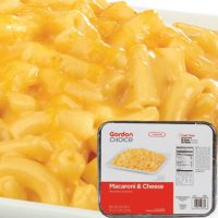 Gordon Choice™ Macaroni and Cheese