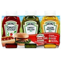 Condiment Variety Pack