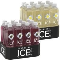 Sparkling Ice Waters