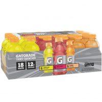 Gatorade Variety Pack