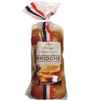 Brioche Breads or Rolls
