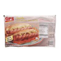 Beef/Pork/Turkey Franks