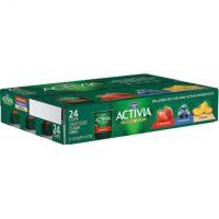 Dannon Activia Multi-Pack Yogurt