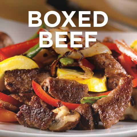 Boxed Beef-Rebate