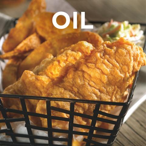 Oil Rebate
