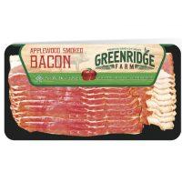 Greenridge Applewood Smoked Bacon