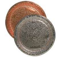 Sabert Plastic Platters