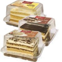 Cakerie Assorted Cakes