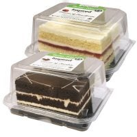 Gluten-Free Dreamin' Cakes