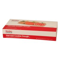 Harvest Cookie Dough