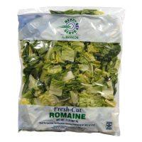 Fresh-Cut Romaine Lettuce