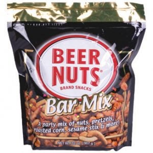 Beer Nuts Original