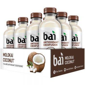 Molokai Coconut