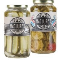 Assorted Pickles