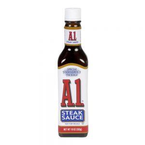 A.1. Sauce