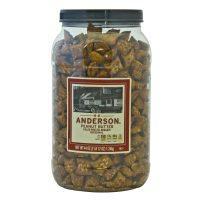 HK Anderson Peanut Butter Filled Pretzels
