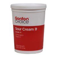 Sour Cream
