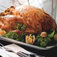 Whole Tom or Hen Turkey