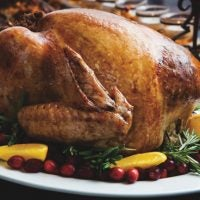 Butterball Whole Tom Turkey