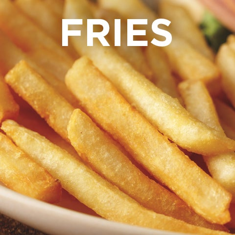 Fries 5% Rebate