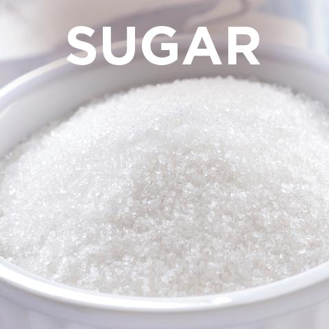 Sugar Rebate