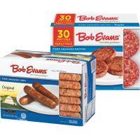 Bob Evans Pork Sausage