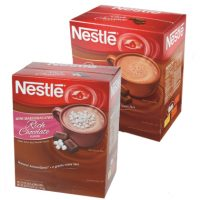 Nestle Hot Cocoa Packets